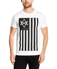 Bring Me The Horizon Herren T-Shirt Antivist