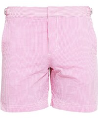 Orlebar Brown BULLDOG Badeshorts pink