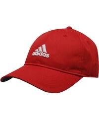 Kšiltovka adidas Golf pán. červená