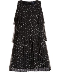 GAP Cocktailkleid / festliches Kleid true black