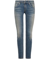 Citizens of Humanity - Racer Jeans Low Rise Skinny für Damen