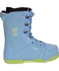 Pánské boty na snowboard Celsius Rexford trad-lace 44