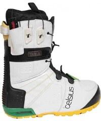 Pánské boty na snowboard Celsius Ozone speed lace 43
