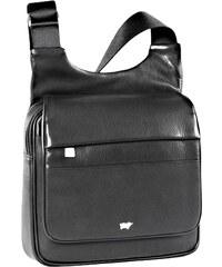 Pánská taška přes rameno Braun Büffel 92627 černá
