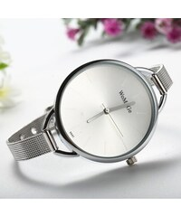 Hodinky Elegant silver