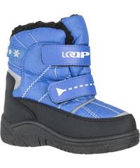 LOAP Chlapecké zimní boty Jody