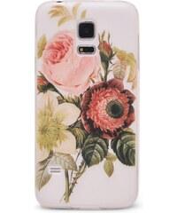 Epico Dahlias Obal na Samsung Galaxy S5 mini