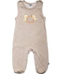 Jacky Baby Strampler beige