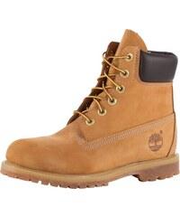 6aa3ba9f74e TIMBERLAND Sportovní boty  Prem Wheat  medová