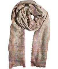 PIECES Groer Schal aus Viskose Jowi