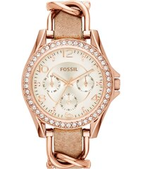 FOSSIL Multifunktionsuhr RILEY ES3466