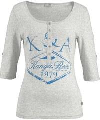 KangaROOS Shirt mit Print
