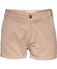 YAYA Shorts aus Baumwoll Twill