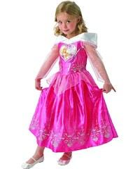 Rubies Sleeping Beauty Loveheart Child - LD 7 - 8 roků