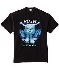 RUSH Plastic Head Herren T-Shirts