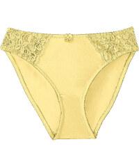 bpc selection Slip in gelb für Damen von bonprix
