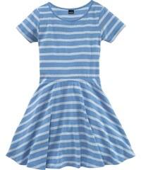 ARIZONA Jerseykleid in Skaterform für Mädchen