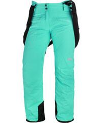 Lyžařské kalhoty dámské NORDBLANC Vulcan - NBWP5338 SEZ