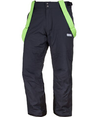 Lyžařské kalhoty pánské NORDBLANC Slash - NBWP5334 CRN