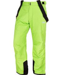 Lyžařské kalhoty pánské NORDBLANC Slash - NBWP5334 JSZ