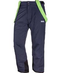 Lyžařské kalhoty pánské NORDBLANC Slash - NBWP5334 TMM