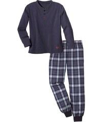 H.I.S JEANS Langer Pyjama
