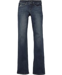ARIZONA Bootcut Jeans Push Up Jeans