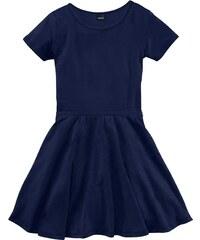 ARIZONA Jerseykleid knieumspielend für Mädchen