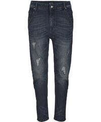 LAURA SCOTT Boyfriend jeans Mit Unterlegten Destroyed effekten
