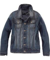 ARIZONA Jeansjacke für Jungen