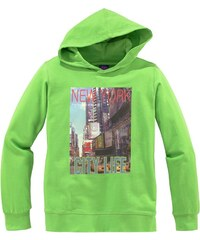 BUFFALO Kapuzensweatshirt NY für Jungen