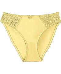 bpc selection Slip jaune femme - bonprix