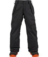 chlapecké kalhoty BURTON - Boys Parkway Pt True Black (002)