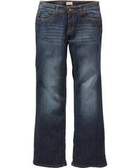 Sheego Denim Stretch Jeans Die Bootcut