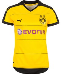 PUMA Borussia Dortmund Trikot Home 20152016