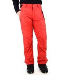 Pánské snowboardové kalhoty Funstorm Tait red L