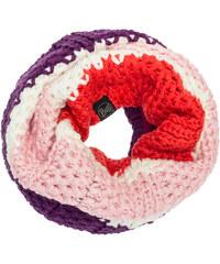 BUFF Neckwarmer Knitted & Polar Junior Loop