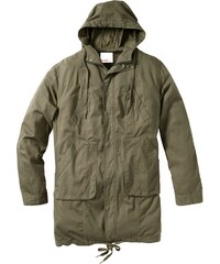 Sheego Casual Parka in modischer Oversized Form