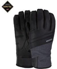 snb rukavice POW - Royal GTX® Glove Black (BK)