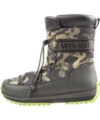 Moon Boot MB Lem Military Sněhule