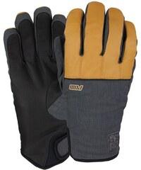 snb rukavice POW - Villain Glove Natural (NA)
