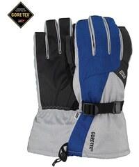 snb rukavice POW - Warner GTX® Long Glove Blue (BL)