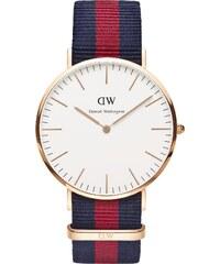 Daniel Wellington Uhr Classic Collection Oxford