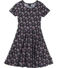 ARIZONA Skaterkleid mit Blumen Muster für Mädchen