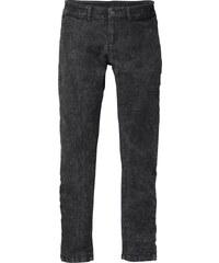 ARIZONA Mädchen Jeans REGULAR im Moonwash Look