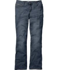 Sheego Denim Bootcut Jeans in Stretchqualität