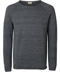 SELECTED HOMME Strickpullover Crew neck