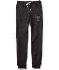 tepláky DIAMOND - Brilliant Sweatpants Black (BLK)