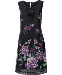 Sheego Style Figurbetonendes Kleid