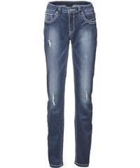 RICK CARDONA Boyfriend Jeans